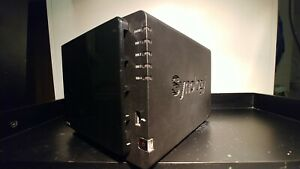 Synology DS916+ 8GB RAM 4-bay NAS & 10TB Seagate Ironwolf Pro NAS HDD