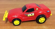 Jasman Smash-Up Derby Car