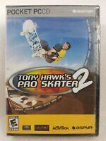 Tony Hawk's Pro Skater 2 - Activision PC Big Box Retail - New/Sealed Win 95/98