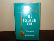Vintage 1966 The remarkable Irish by Mark Bence-Jones   Ex-Library SALE!!!!!!!!!