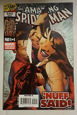 The Amazing Spider-Man # 545 2008 Marvel Part 4 of 4.