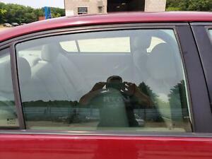 04 05 06 2007 08 Chevy Malibu Rear Right RH Door Glass