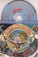 CD CARDSLEEVE COLLECTOR 11T ALI HASSAN KUBAN/VIRUNGA/WAPA TRIBE/ANGELIN TYTOT