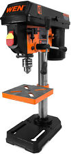 Upgraded Drill Press with Different Speed Accommodate Various Speed & Thickness