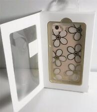 NEW Original SONIX Clear Coat Crochet Daisy/White Cover Case for iPhone 7