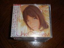 Jaki Graham CD Rhythm Of Live JAPAN