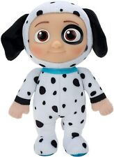 Cocomelon JJ Puppy Plush Soft Toy Kids Teddy Boys Girls Gift Novelty Toy Play