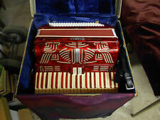Accordion --Corelli Vintage