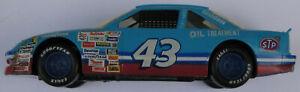 1992 Racing Champions Richard Petty #43 STP Pontiac NASCAR car, 1/24 scale