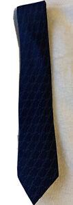 Hermes Paris Men's Neck Tie 100% Silk