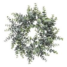 NEW Reliance Eucalyptus Wreath By Spotlight