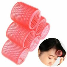Multi Size Random Large Self Grip Hair Rollers Salon Hairdressing Curlers Hair