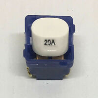 20A AMP Double Pole Switch Mech. Clipsal Style Suit 30M Series Plate