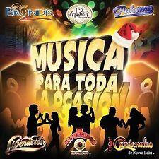 Various Artists : Musica Para Toda Ocasion CD