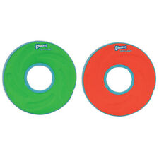 Brand New Chuckit!-Zipflight Flyer-Dog Puppy Flydisc Toys for Outdoor Play