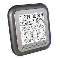 La Crosse Technology 4 Day Weather Forecast  Station WM5100 (PM)