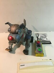 WowWee Rex the Dawg robotic toy