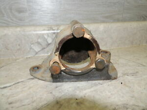 Early Ford Model T Generator Mount, Cover and Hardware, #35
