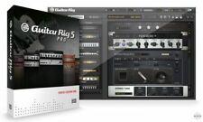 Native Instruments Guitar Rig 5 Pro v5.1.1 LIFETIME VERSIO win-MacOs