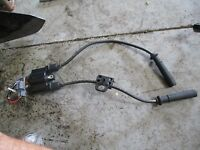 2005 Mercury Yamaha  90hp 4 stroke outboard ignition coil 2&3 63p-82310-01