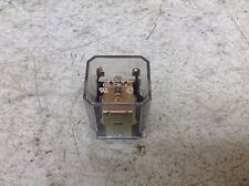 Relay Service 99KUE 24 VAC Coil Relay