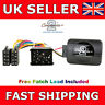 BMW 3 5 7 Series E46 E39 E38 Stalk Adapter Steering Wheel Interface CTSBM003.2