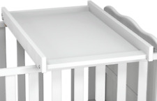 BRAND NEW Cot Top Changer - Fits 120 x 60cm Cot Size Only