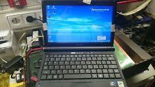 Sub Notebook Lenovo  M 10 - Intel Atom N270 1.6GHz  1 GB RAM 160GB HD NEU China