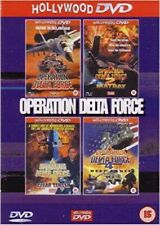 Operation Delta Force - Operation Delta Force 2  - Operation Delta Force 3 - Ope