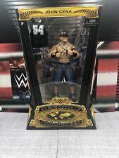 WWE Defining Moments Elite John Cena Figure Series Mattel WWF