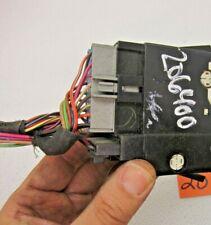 WIRE PLUG CONNECTOR off HEADLIGHT LIGHT LAMP DIMMER SWITCH HAZARD DASH BUTTON