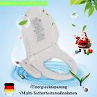 Multifunktional Elektrisch Bidet Sitz Smart Dusch WC-Sitze Aufsatz Toilettensitz