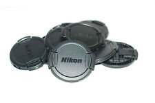 Genuine Nikon Digital LC-CP25 52mm LENS CAP COVER For Coolpix L810... UK Seller