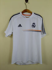 Adidas Real Madrid T-Shirt Sample Mens Size: M