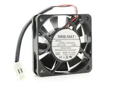 Free shipping NMB-MAT 2406KL-05W-B30 6015 60mm 6cm 24V 0.08A silent cooling fans