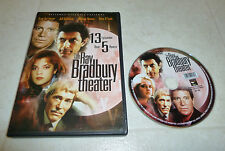 The Ray Bradbury Theater Vol. 1 (DVD, 2004) 13 Episodes MINT DISC! RARE!