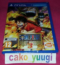 Bandai Namco onepiece Pirate War 3 PSVita