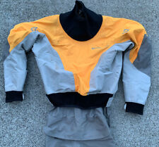 Immersion Research Rear Zip Arch Rival Dry Suit Size M.