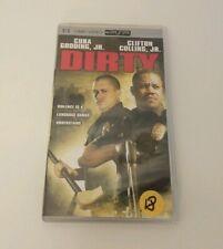Dirty (UMD, 2008) #UMD-1
