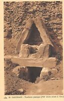 BR46095 Tombeau punique Carthage     Tunisia