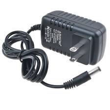 Generic 9V 500mA Adaptor for Guitar Effect Pedal JOYO BOSS DIGITECH 5.5*2.5mm 1A