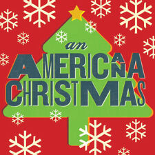 Various Artists : An Americana Christmas VINYL (2014) ***NEW***