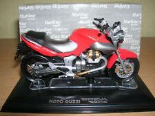 Starline Moto Guzzi Breva V 1100 V1100 IE Red 1:24 Motorcycle Moto NEW + OVP