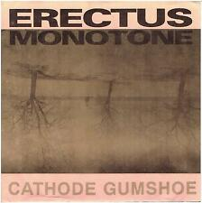"Erectus Monotone – Cathode Gumshoe (7"") Merge Records "