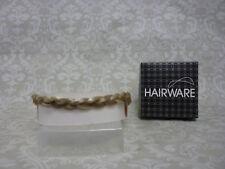 """HAIRWARE 1/2 """" BRAID HEAD BAND"""