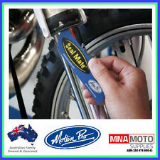 SEAL MATE MOTORCYCLE FORK SEAL SAVERS - MOTION PRO SEALMATE TOOL