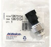 Engine Oil Pressure Sensor ACDelco Pro D1829