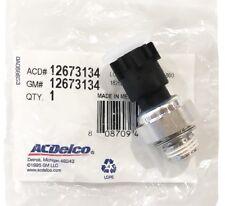 AC DELCO Oil Pressure Sender Sensor Switch for Cadillac Buick Chevrolet 12621234