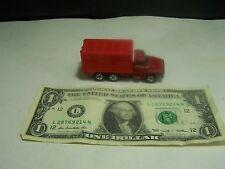 Tomica  Red Nissan Diesel Truck #16