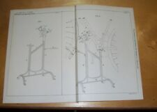 IMPROVEMENTS IN STANDS OR SUPPORTS FOR BICYCLES PATENT. HOWARD  WOKINGHAM 1897